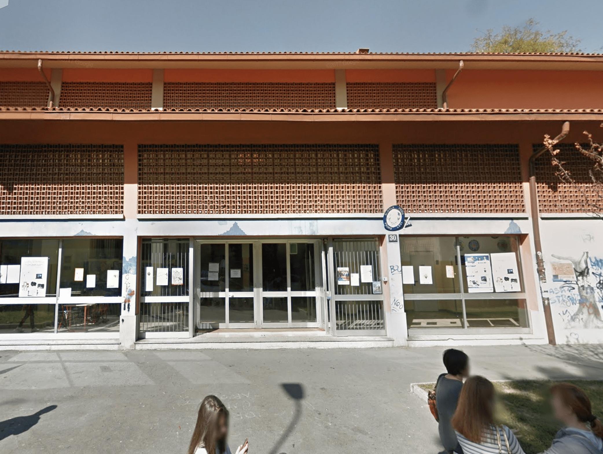 ICS Primo Levi | Immagine: secondaria