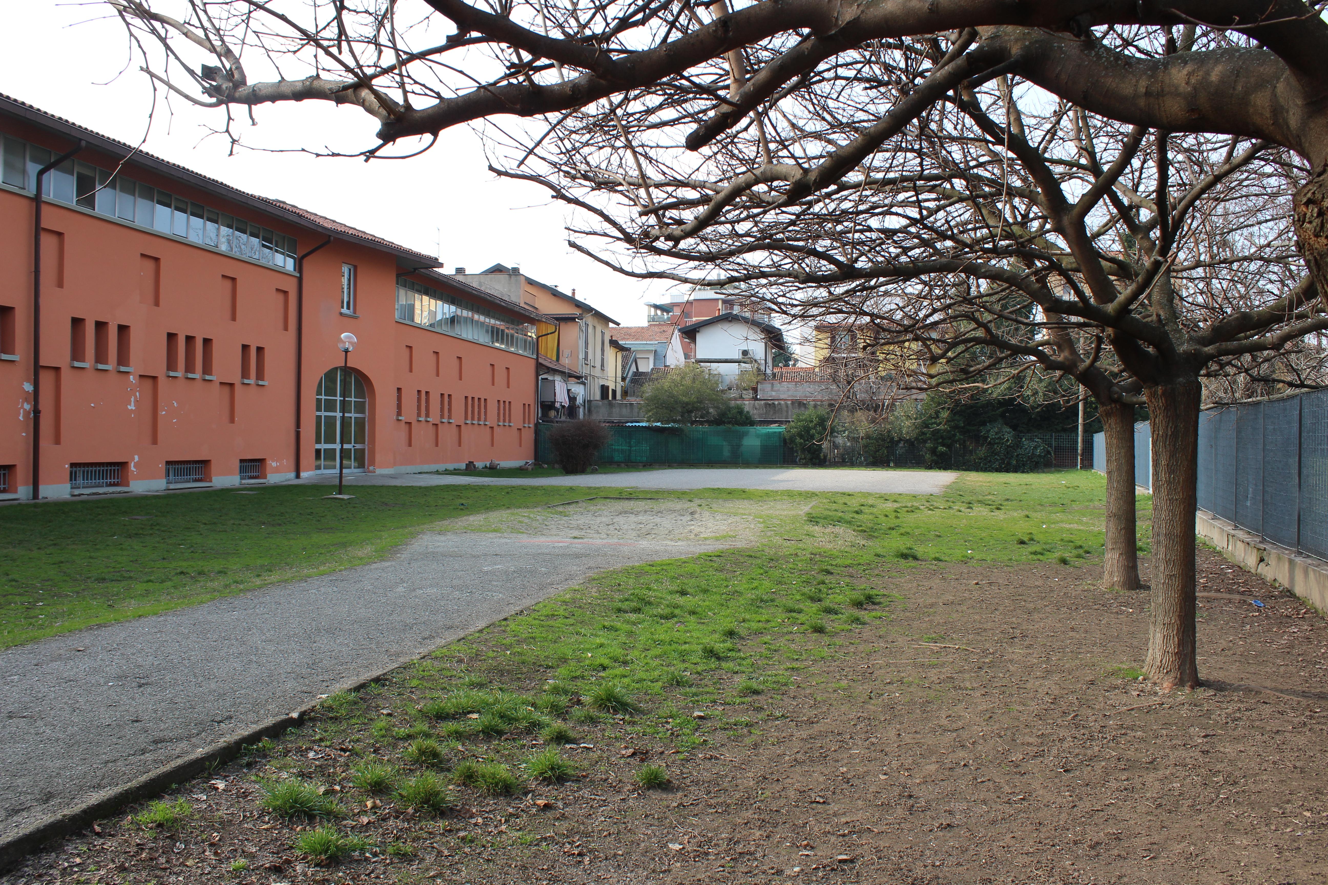 ICS Primo Levi | Immagine: scuola 028