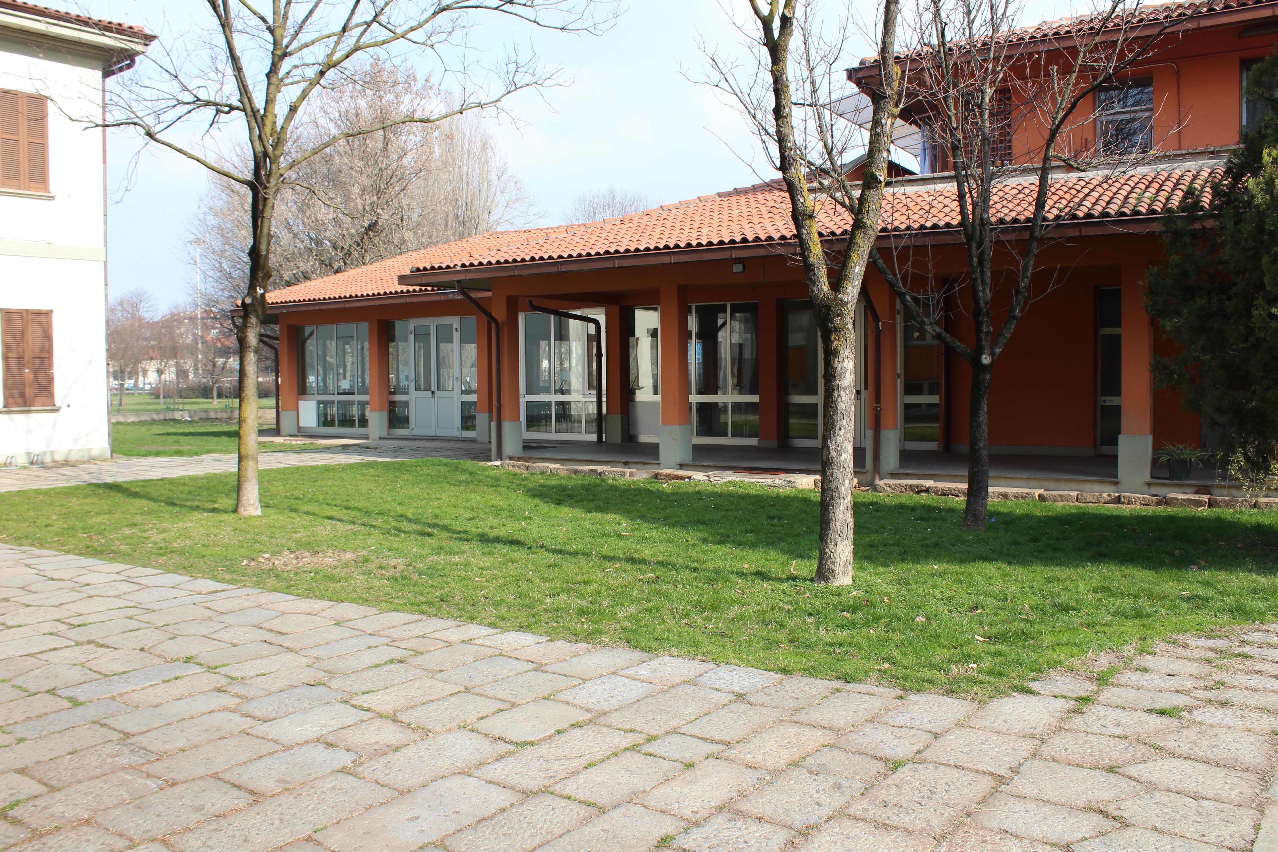 ICS Primo Levi | Immagine: scuola 034