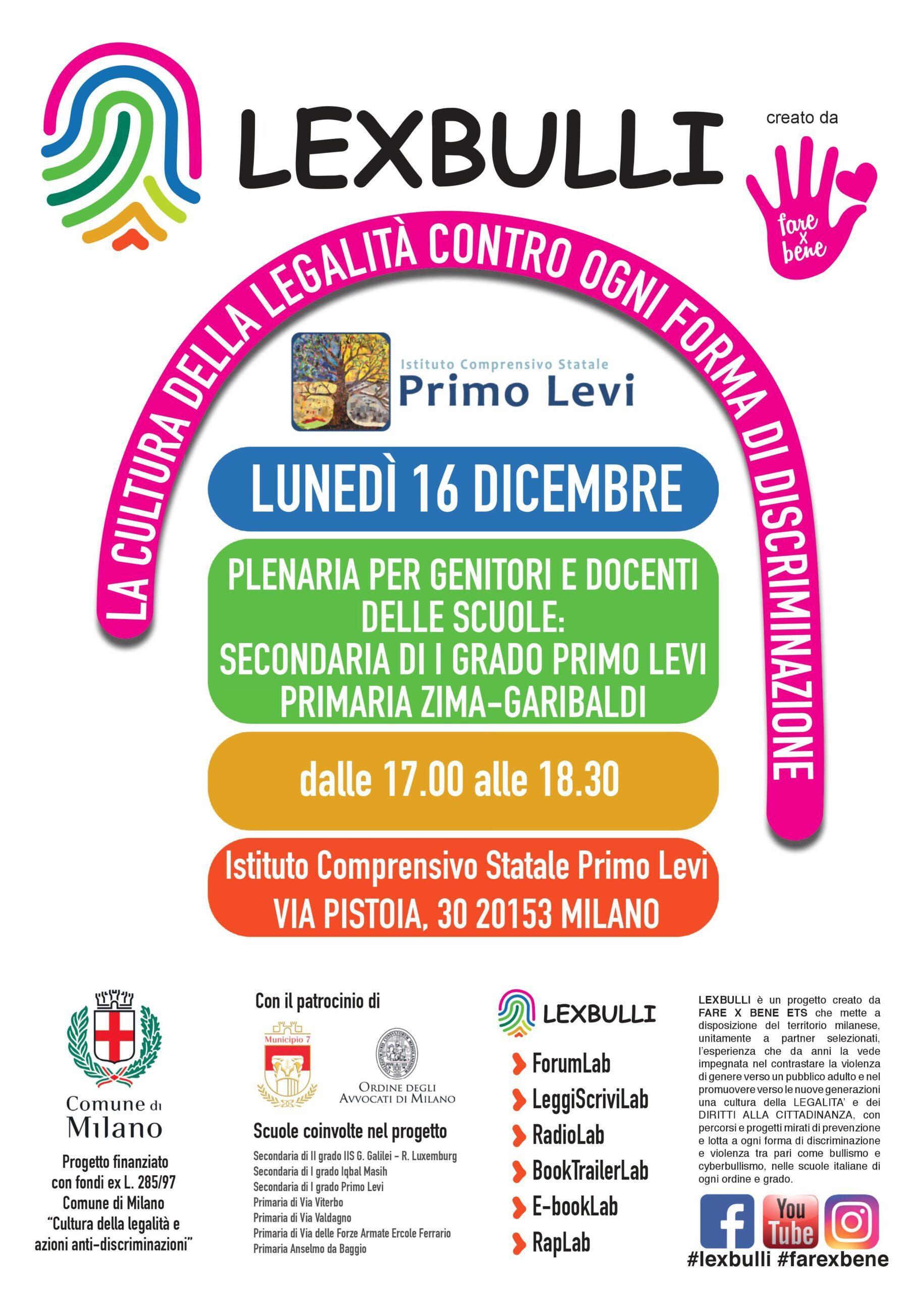 ICS Primo Levi | Immagine: 0001 scaled