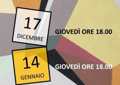 ICS Primo Levi | Immagine: LOCANDINA SECONDARIA