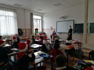 ICS Primo Levi | Immagine: IMG 20201223 WA0037