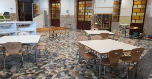 ICS Primo Levi | Immagine: signal 2021 07 20 105902
