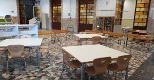 ICS Primo Levi | Immagine: signal 2021 07 20 111002